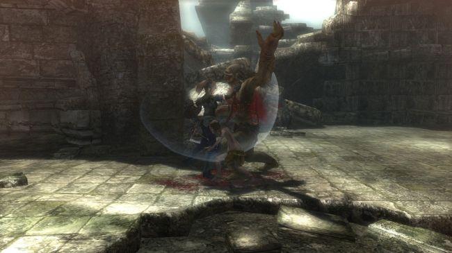 Wizardry Online - Screenshots - Bild 23