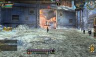 Gunblade Saga Rise of the Scorpion - Screenshots - Bild 6