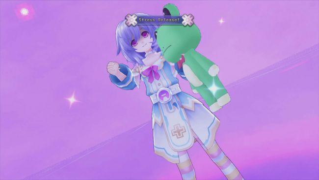 Hyperdimension Neptunia Victory - Screenshots - Bild 24