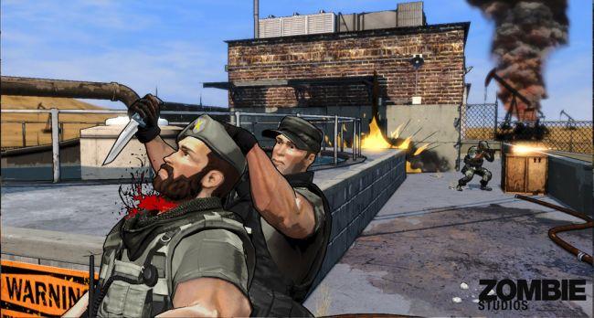 Special Forces: Team X - Screenshots - Bild 17