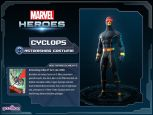 Marvel Heroes Kostüme - Artworks - Bild 63