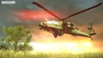Wargame: AirLand Battle - Screenshots - Bild 4