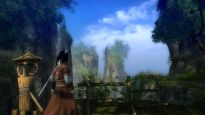 Age of Wulin: Legend of the Nine Scrolls - Screenshots - Bild 13