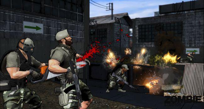 Special Forces: Team X - Screenshots - Bild 18