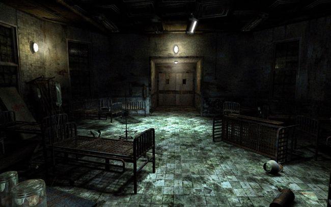Asylum - Screenshots - Bild 3