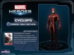 Marvel Heroes Kostüme - Artworks - Bild 76