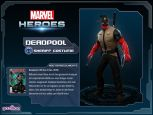 Marvel Heroes Kostüme - Artworks - Bild 24