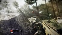 Heavy Fire: Shattered Spear - Screenshots - Bild 1