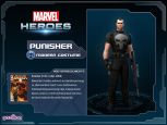 Marvel Heroes Kostüme - Artworks - Bild 20