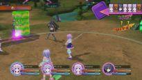 Hyperdimension Neptunia Victory - Screenshots - Bild 40
