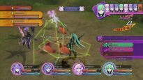 Hyperdimension Neptunia Victory - Screenshots - Bild 4