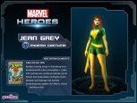 Marvel Heroes Kostüme - Artworks - Bild 15