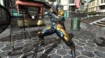 Metal Gear Rising: Revengeance DLC: Cyborg Ninja - Screenshots - Bild 1