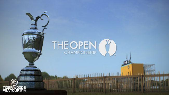 Tiger Woods PGA Tour 14 - Screenshots - Bild 18
