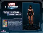 Marvel Heroes Kostüme - Artworks - Bild 59