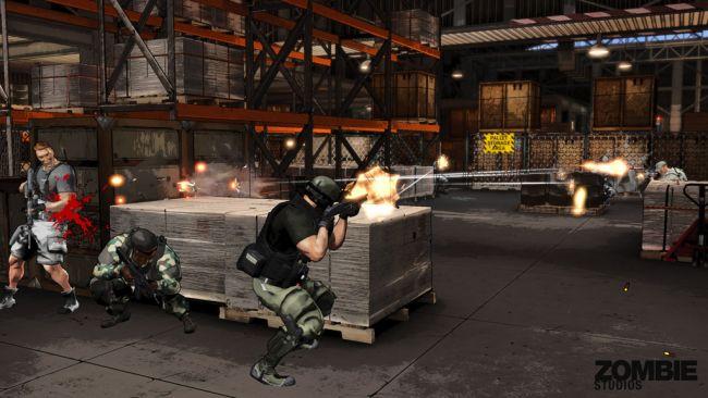 Special Forces: Team X - Screenshots - Bild 7