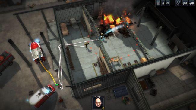 Rescue 2013: Helden des Alltags - Screenshots - Bild 1