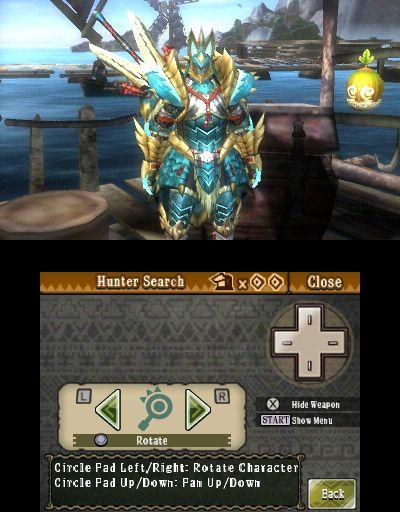 Monster Hunter 3 Ultimate - Screenshots - Bild 20