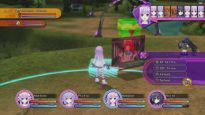 Hyperdimension Neptunia Victory - Screenshots - Bild 38