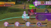 Hyperdimension Neptunia Victory - Screenshots - Bild 38