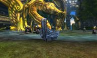 Gunblade Saga Rise of the Scorpion - Screenshots - Bild 5