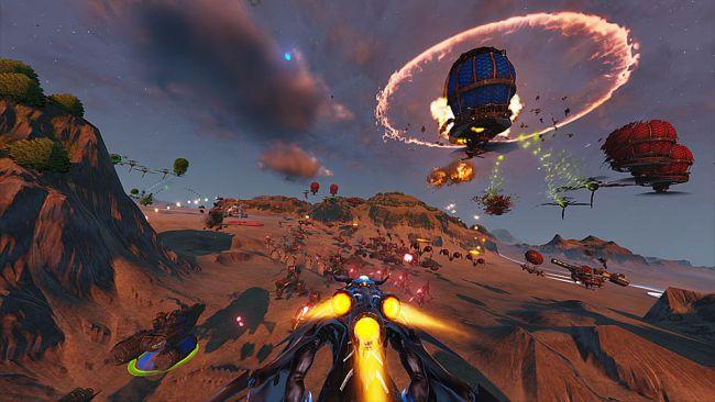 Dragon Commander - Screenshots - Bild 22