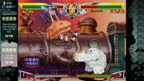 Darkstalkers: Resurrection - Screenshots - Bild 9