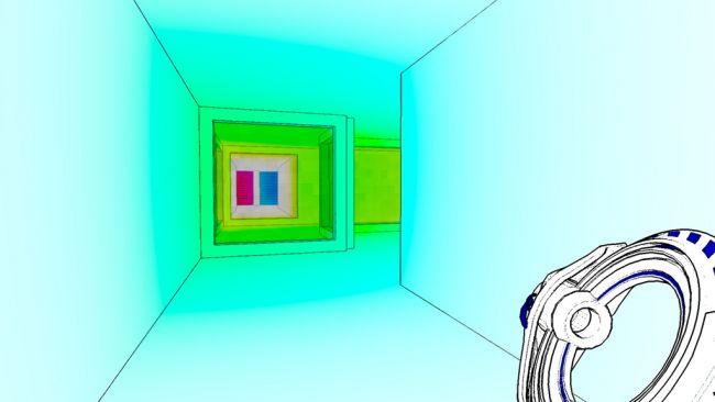 Antichamber - Screenshots - Bild 3