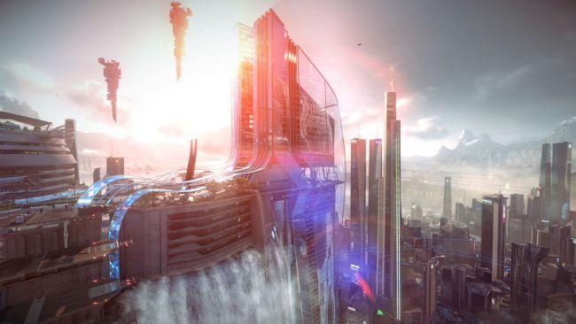 Killzone: Shadow Fall - Screenshots - Bild 10