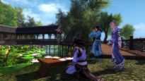 Age of Wulin: Legend of the Nine Scrolls - Screenshots - Bild 33
