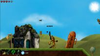 A Valley Without Wind 2 - Screenshots - Bild 10