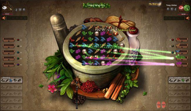 Age of Wulin: Legend of the Nine Scrolls - Screenshots - Bild 31