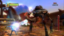 Zack Zero - Screenshots - Bild 3