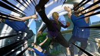 One Piece: Pirate Warriors 2 - Screenshots - Bild 9
