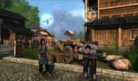 Age of Wulin: Legend of the Nine Scrolls - Screenshots - Bild 26
