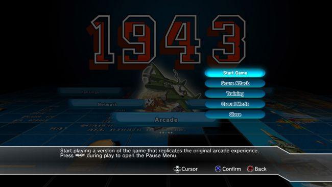 Capcom Arcade Cabinet - Screenshots - Bild 24