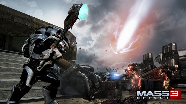 Mass Effect 3 DLC: Reckoning - Screenshots - Bild 1