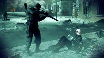 Sniper Elite: Nazi Zombie Army - Screenshots - Bild 1