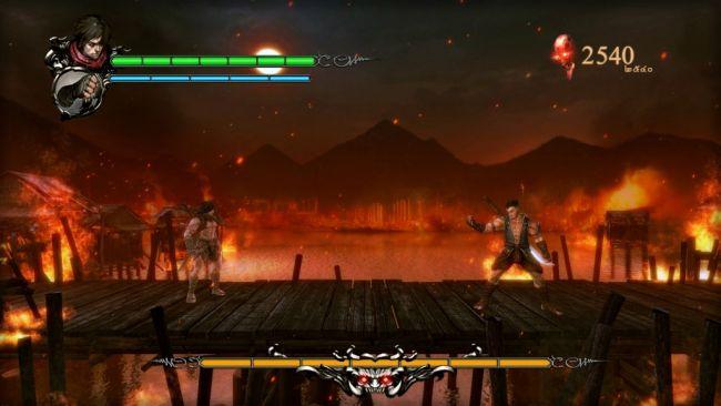 Ong Bak Tri - Screenshots - Bild 1