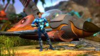 Zack Zero - Screenshots - Bild 4