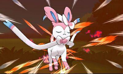 Pokémon X / Y - Screenshots - Bild 1