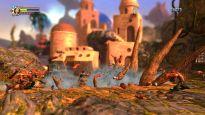 Zack Zero - Screenshots - Bild 7