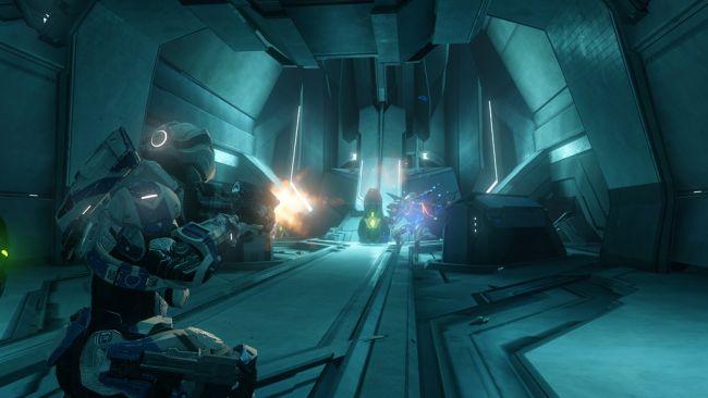 Halo 4 DLC: Spartan Ops Episode 10 - Screenshots - Bild 2
