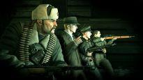 Sniper Elite: Nazi Zombie Army - Screenshots - Bild 3