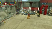 LEGO City Undercover - Screenshots - Bild 4