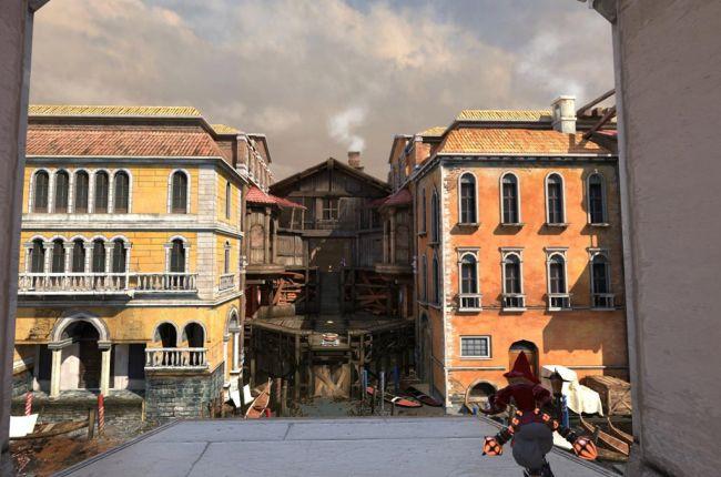 Renaissance Heroes - Screenshots - Bild 19