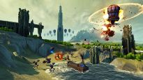 Dragon Commander - Screenshots - Bild 1