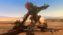 Monster Hunter 3 Ultimate - Screenshots - Bild 10