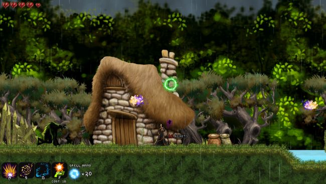 A Valley Without Wind 2 - Screenshots - Bild 14