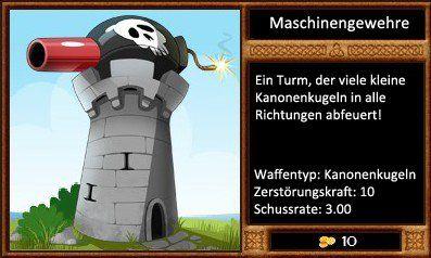 Viking Invasion 2: Tower Defense - Screenshots - Bild 6